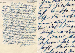 Email marketing: Einstein, Darwin and Freud's letter writing habits reveal a pattern 5