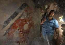 Science news: Mayan excavation uncovers new calendar that debunks 2012 myth