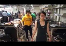 Rice University engineers revolutionize online shopping with Xbox 360 Kinect 1