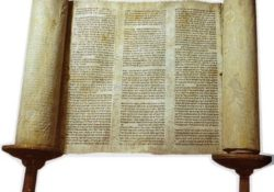 Can new algorithm decipher who wrote the Bible?